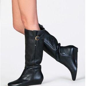 STEVEN by Steve Madden Women's Intyce Boots 8.5